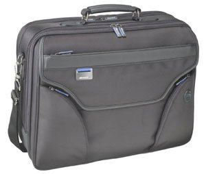 Microsoft MT checkpoint friendly laptop bag
