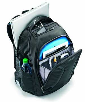 Samsonite Vizair Laptop Backpack