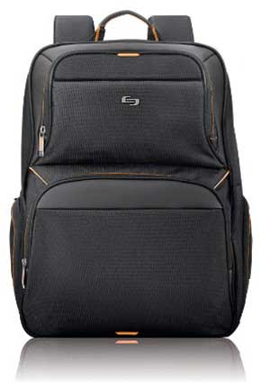 Solo Urban Collection Computer Backpack with Tablet Pocket (UBN701-4)
