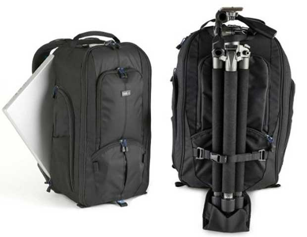 Review: StreetWalker® HardDrive Camera Backpack