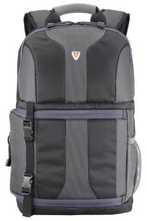 "Sumdex Dslr Camera / Computer Backpack 14.1"""