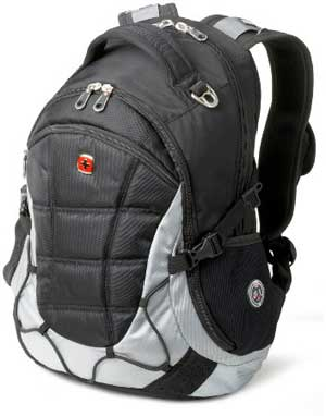 SwissGear SA9769 Laptop Backpack for College Students