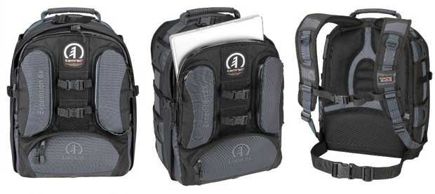 Review: Tamrac 5586 Expedition 6x Photo/Laptop Backpack