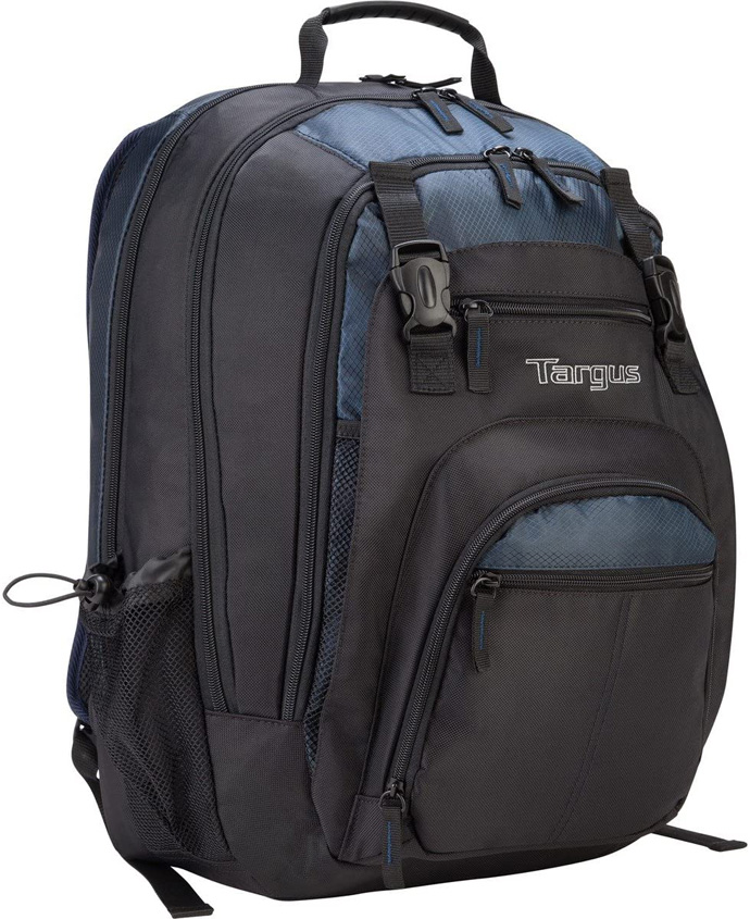 Targus® XL Backpack Fits Up to 18.4-inch Laptop
