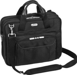 Targus Checkpoint-Friendly 15.6 Air Traveler Laptop Case - Black (TBT04401US)