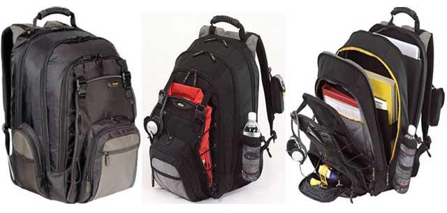 Targus CityGear Chicago Backpack Case Review