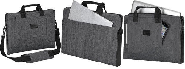 Targus CitySmart Slipcase for 16-Inch Laptops - Best Laptop Bag for College