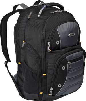 Targus Drifter College Students Backpack