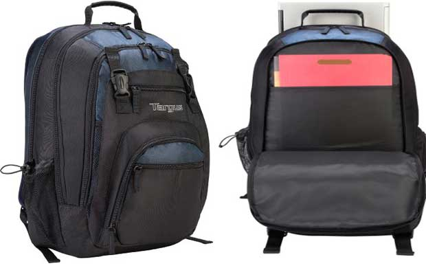 Targus XL Backpack Designed for 17-Inch Notebooks (TXL617)