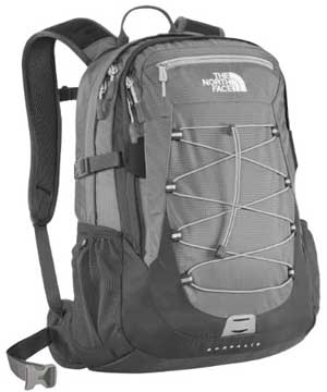 The North Face Borealis Backpack for College Students