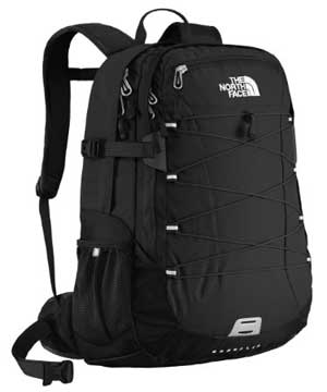 The North Face Womens backpack