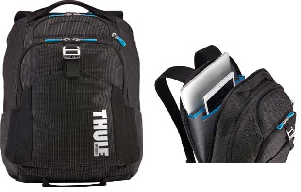 Thule Crossover TCBP-417 32L Backpack for 15-Inch MacBook Pro