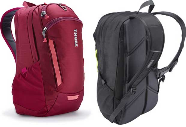 Thule EnRoute Strut Daypack for 15-Inch MacBook Pro (TESD-115)