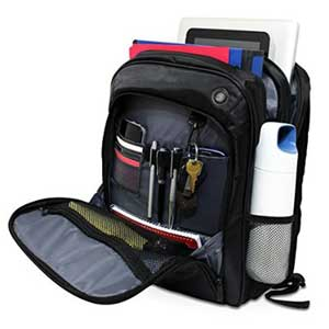 "V7 16"" Professional Shock and Water Resistant Bag"