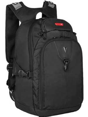 Victoriatourist V6020 Expandable Laptop Backpack