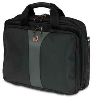 Wenger 15.6-Inch Legacy Top Load Double Gusset Case (WA-7652-14F00)