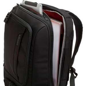 eBags TLS Slim Laptop Backpack