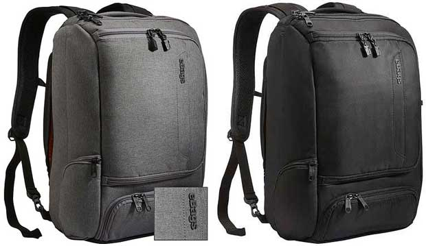 eBags TLS Professional Slim Laptop Backpack Review