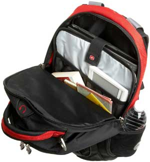 SwissGear Laptop Computer Backpack SA9769